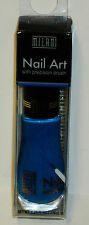 Milani Nail Polish Makes Nails Art Precision Brush BLUE PRINT #707