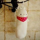 MOLANG DOLL PENCIL CASE POUCH Gentleman's Dignity KOREA OFFICIAL GOODS NEW