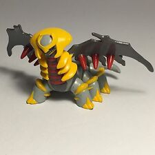 Giratina Tomy Pokemon Figure