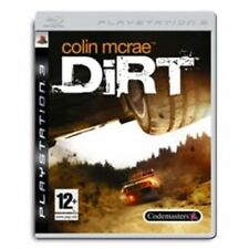 Colin McRae DiRT Sony PlayStation 3 Used