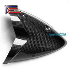 RC Carbon Fiber Exhaust Cover Heat Shield DUCATI Monster 1100 EVO 2012 2013