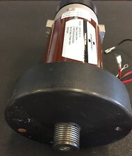 Yowza Lido Treadmill Replacement Drive Motor Greenmaster 2.5hp Gmd95-06-1a