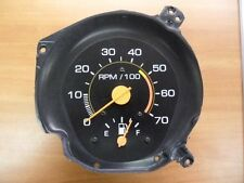 New Tachometer for 1973-1988 Chevy and GMC Trucks