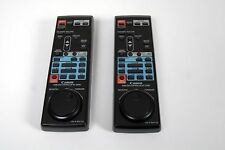 2x Canon WL-D3000 Wireless Controller Remote