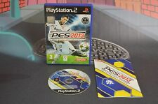 PRO EVOLUTION SOCCER PES 2013 PLAYSTATION 2 PS2 INVIO 24/48H