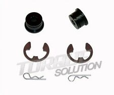 Shifter Cable Bushings: Fits Mitsubishi Eclipse 4G 2006-11 by Torque Solution