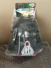Star Wars Darth Vader Mask Mexico Bootleg ??1980s 8 X 10 Still Sealed Look