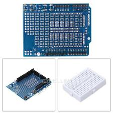 Prototyping Prototype Shield ProtoShield With Mini Breadboard for Arduino UNO