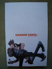 Ashley Wood Grande Fanta v.2 RARE Art IDW OOP Softcover