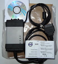 VOLVO VIDA DICE 2014D LATEST VERSION DIAGNOSTIC TOOL OBD2 SCANNER NEW