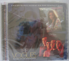THE VOGUES-MEMORIES & SING THE GOOD OLD SONGS CD - 2 ALBUMS ON 1 - NEW