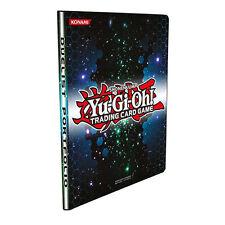 Album YU-GI-OH ! classeur portfolio A5 Konami pour 80 / 160 cartes yugioh 243831