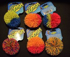 ORIGINAL Classic Koosh Ball Hasbro Basic Fun Training Tool Medium Size (1)