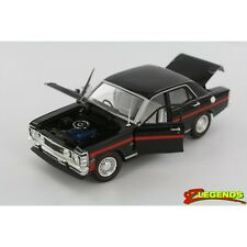 OzLegends 1969 FORD FALCON XW GT HO Onyx Black SCALE 1:32