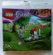 LEGO® Friends 30203 Emma  Minigolf  Promo Polybag  Neu & OVP selten  new 6102191
