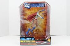 Power Girl - DC Universe Classics Wave 10 Exclusive Action Figure #4