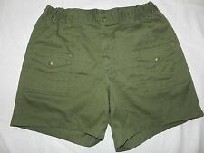 BOYS SCOUT YOUTH SHORTS = SIZE Large/xLarge = BOY SCOUTS OF America SA24