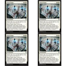 4 x STASIS SNARE NM mtg Battle for Zendikar White - Enchantment Unc