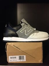 "2007 New Balance M670UKWB ""Whitehead"" - US 11.5 - Made in England - RARE!!!"