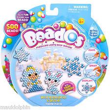 Beados Refill Pack - Wonderland Castle - Brand New!