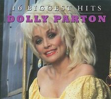 16 Biggest Hits 2009 by Dolly Parton