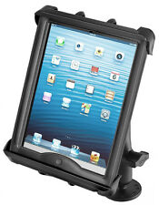 RAM Boat/Flat Surface/Drilldown Mount, fits iPad w/Otterbox Case