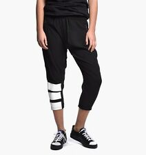 adidas Originals - Berlin 3 Stripe Track Pants Women's (S) Black AB2680