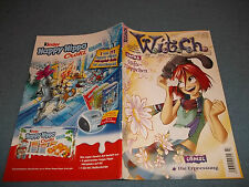 WITCH***COMIC***HEFT***NR.03/2004