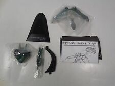 BRAND NEW FURUTA STAR TREK KLINGON BIRD OF PREY MINI-MODEL SET 2003