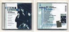 Cd SMALL FACES It's all or nothing NUOVO sigillato Spectrum 2002