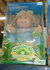 CABBAGE PATCH KIDS TUSKUDA ORIGINAL NEW IN BOX
