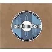 OCEAN COLOUR SCENE - B-SIDES SEASIDES & FREERIDES         CD Album      (1997)
