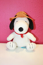 Peanut Snoopy Beagle Scout Plush Toy