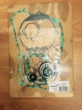 Athena Complete Gasket Kit Vintage Yamaha YZ250 86-87 Head Base Reed Clutch Wp