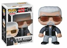 Funko POP! TV: SONS OF ANARCHY - CLAY - 3841