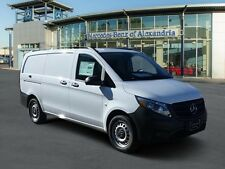 Mercedes-Benz: Other Cargo Van 12