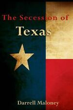 The Secession of Texas