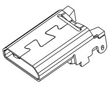"""OEM USB Charging Port Replacement for Amazon Kindle Fire HD 7"""" Power Jack Repair"""