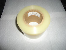 Protective Poly Tape 1820L Clear, 4 in x 600 ft 3 Mil