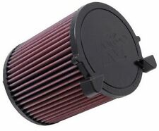 K&N Air Filter Element E-2014 Performance Air Filter Audi A3 8P Leon Golf