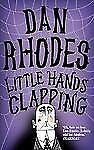Little Hands Clapping-ExLibrary