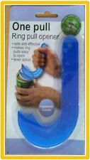 Tin Can Ring One Pull opener Kitchen
