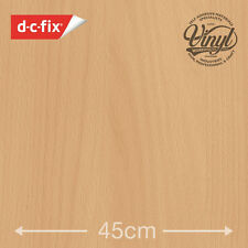 45cm Beech Wood Sticky Vinyl Fablon (200-2816) from 1m to 15m