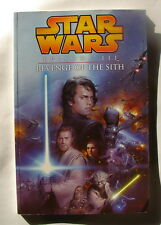 Star Wars Dark Horse Comics ROTS Episode III sith  Graphic Novel         216
