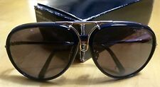 Vintage CARRERA PORSCHE DESIGN 1980s Sunglasses Lunettes 5632 40 62 12 Small 125