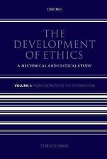 The Development of Ethics Vol. 1 : A Historical and Critical Study - From...