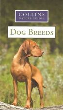 COLLINS NATURE GUIDE DOGS BOOK DOG BREEDS pocket paperback BARGAIN new