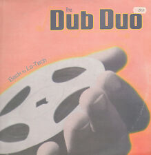 THE DUB DUO - Back To Lo-Tech - NRK Sound Division
