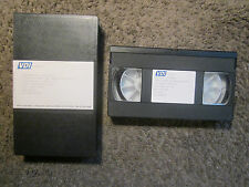 """""""HOW TO MAKE AN AMERICAN QUILT"""" WINONA RYDER-UNPLAYED 1995 VHS EPK"""