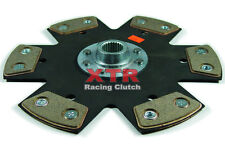 XTR STAGE 4 RIGID CLUTCH DISC 90-91 ACURA INTEGRA RS LS GS 1.8L B18 S1 Y1 CABLE